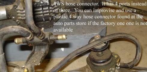 Majestic Honda Parts >> Diamondsleepers 4ws Conversion Honda Prelude Forum