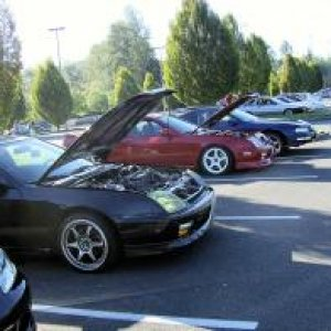 Federal Way meet (Me, Sir Kyle & Fadeintoblue)
